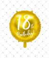 balon foliowy 18th Birthday.jpg